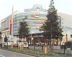 Größtes einkaufszentrum berlin